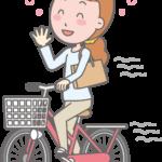 通勤帰りの地獄坂を電動アシスト自転車ヤマハPASナチュラMで解消