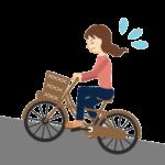 電動アシスト自転車で坂を上るコツはその特性の理解が重要!?