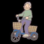 ヤマハ電動アシスト三輪自転車PASワゴンPT16の登坂力に驚愕!?