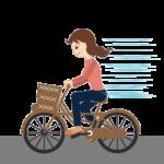 電動アシスト自転車初心者は発進時とスピードの出過ぎに注意が必要!?