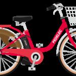 パナソニックの電動アシスト自転車ビビDXを5年位使用した感想