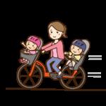 安定感がある電動アシスト自転車はブリヂストンのビッケ!?