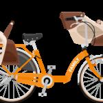 電動アシスト自転車の電源オフ走行はダイエットに向いている?