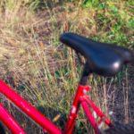 子育てママの強い味方電動自転車!サドルの位置を一番低くするのが安全に乗るコツ?