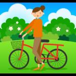 らくりん館でパナソニックの電動自転車ギュットミニDXを購入し乗った感想