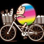 ヤマハの電動アシスト付き自転車はバイクよりも荷物をたくさん載せられる!?