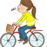 電動アシスト自転車は強風時に若者を追い越せて嬉しい?
