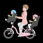 電動自転車は子育ての必需品?電動自転車はバッテリー切れに注意が必要!?