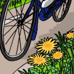 ヤマハの電動アシスト自転車PASナチュラMに乗れば新たな出会いや発見が待っている?