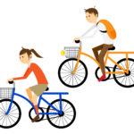 電動アシスト自転車はあまりに楽なのでつい遠方まで行ってしまう?