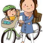 子供を2人載せたい場合は標準で前にチャイルドシートがある電動自転車が運転しやすい?