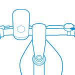 子供を載せる時の安全性からパナソニックの電動アシスト自転車ギュットミニDXを購入