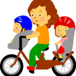 子供の送迎に必需品!パナソニックの電動子乗せ自転車ギュットミニDX
