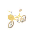イオンバイクで子供乗せ電動自転車bikke GRI ddをネット購入した感想