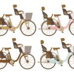 子供乗せ両輪駆動自転車ビッケグリの使用感|チャイルドシートのカバーは便利?