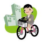 通勤用に購入したヤマハの電動アシスト自転車PASナチュラMは全然疲れなくて、とても良い