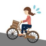 新しい坂の多い街でパナソニックの電動自転車ビビ・TXを使用した感想