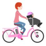 小さい子供を乗せるなら前乗せがあるパナソニックのギュット・ミニDXなら安定感がある?